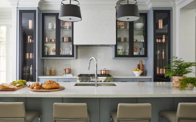 Easy Updates for Your Kitchen
