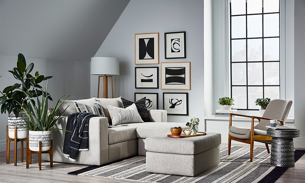 The Best Furniture to Buy for Small Space Living