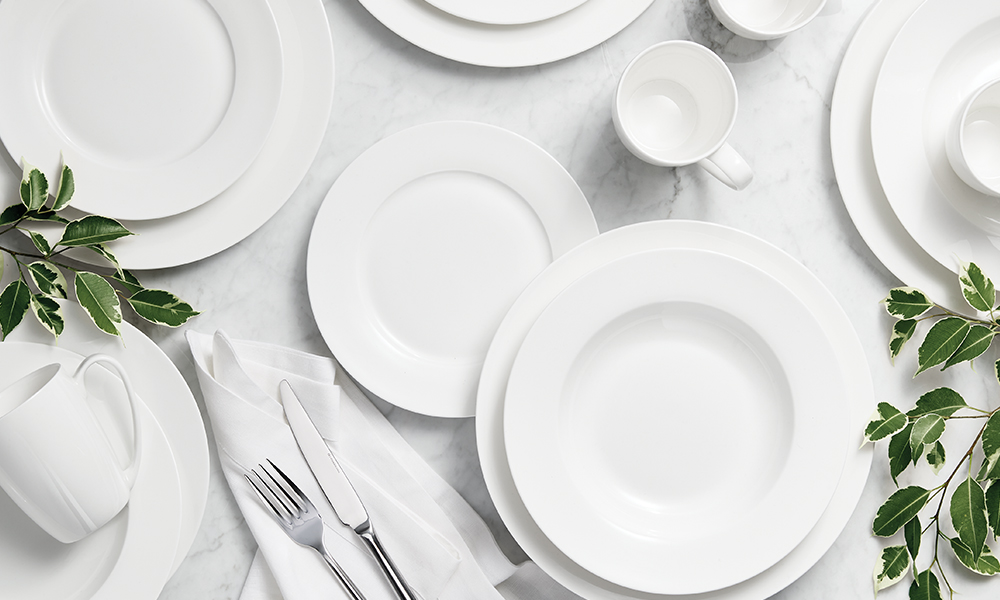 How to Care for Dinnerware