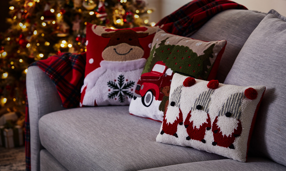 8 Decorating Ideas to Give Every Inch of Your Home Some Festive Spirit