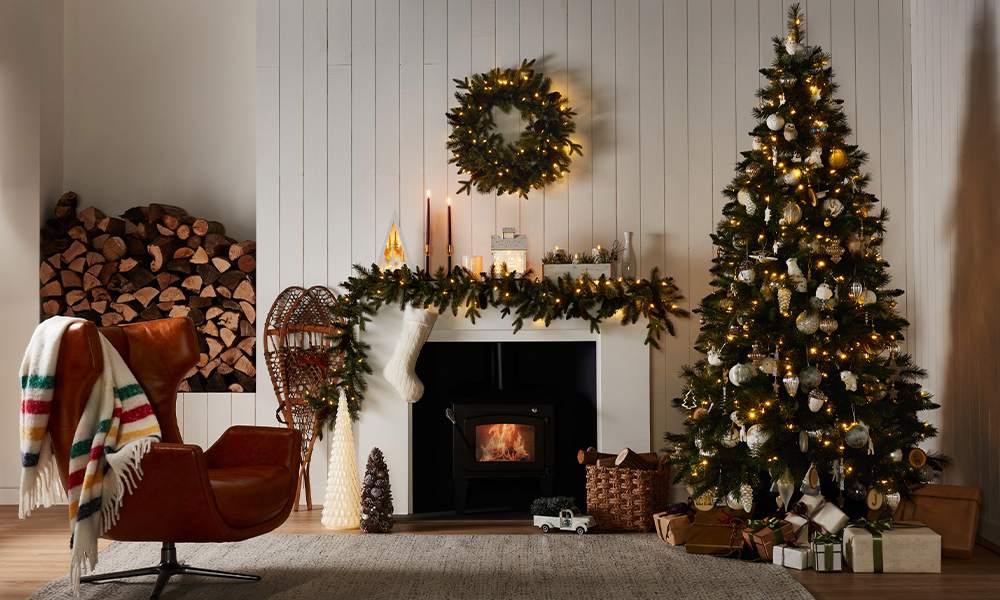 4 Ways to Achieve Scandinavian-Inspired Christmas Décor
