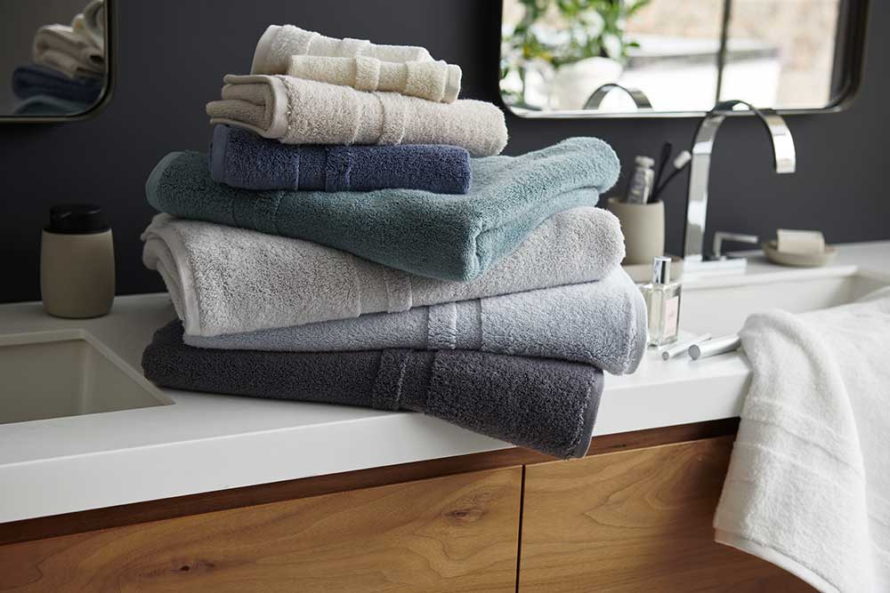 Gluckstein Home | Perfect Towel Collection