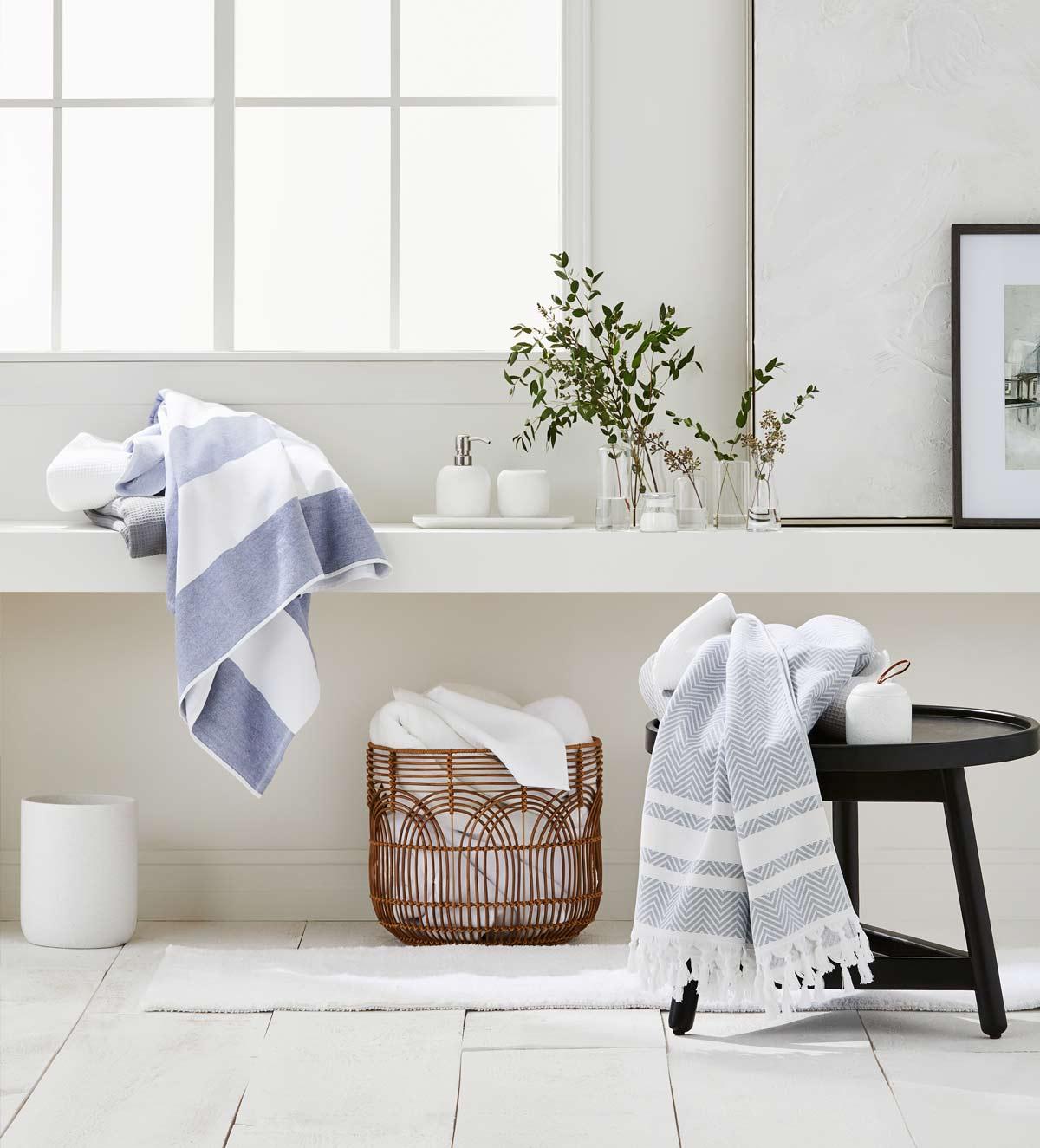 GlucksteinHome | Cozy Towels & Stylish Accessories