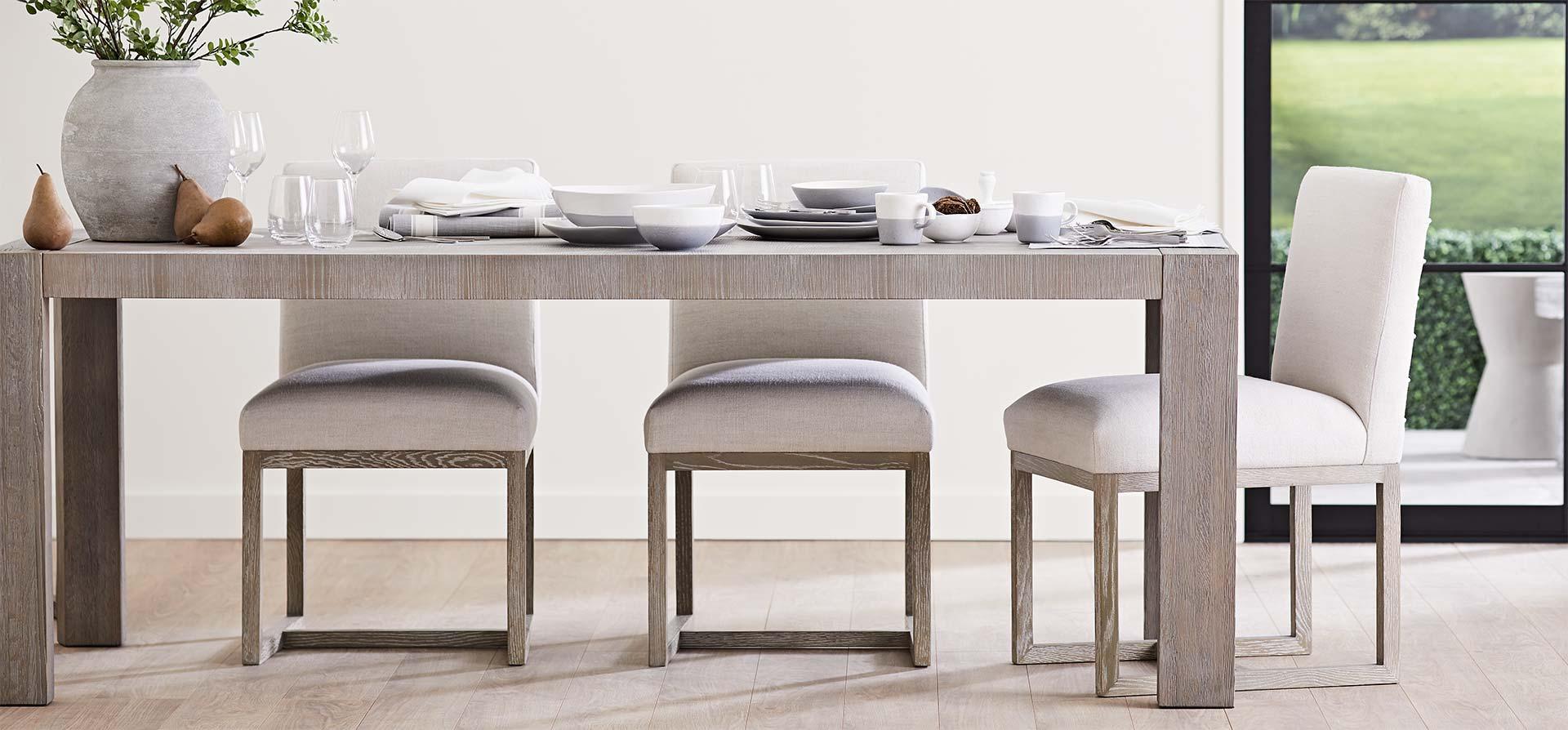 GlucksteinHome | Dining Tables
