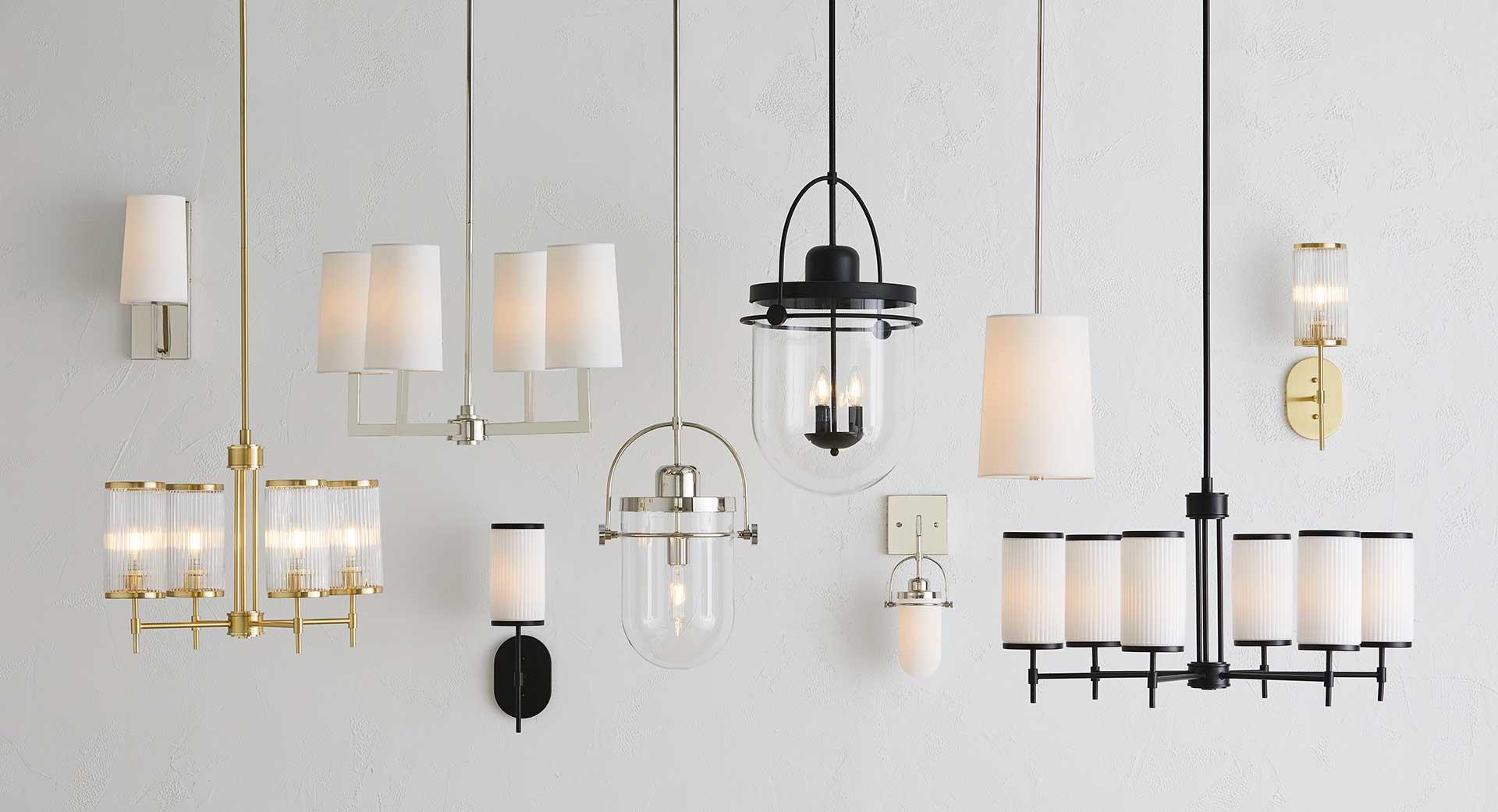 GlucksteinElements | Lighting Collection