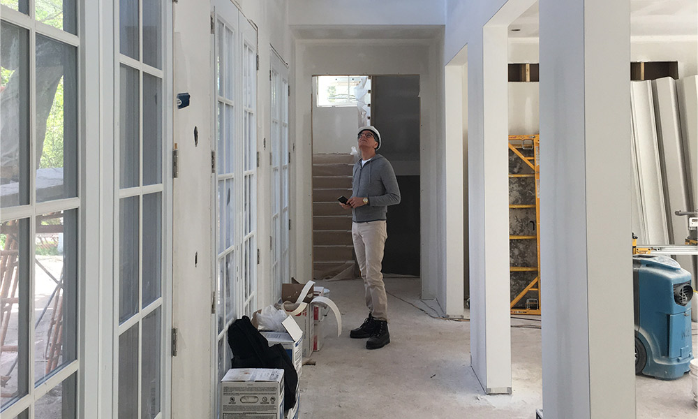 You Asked, Brian Answered Renovation Edition