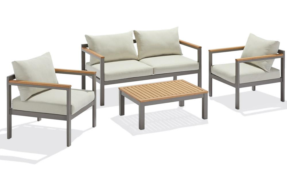 Small outdoor space design ideas