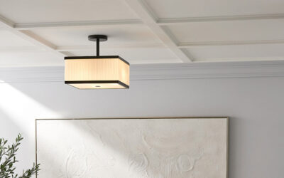 5 Lighting Trends to Transform Your Space