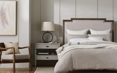 Why Your Bedroom Should Feel Like a Retreat
