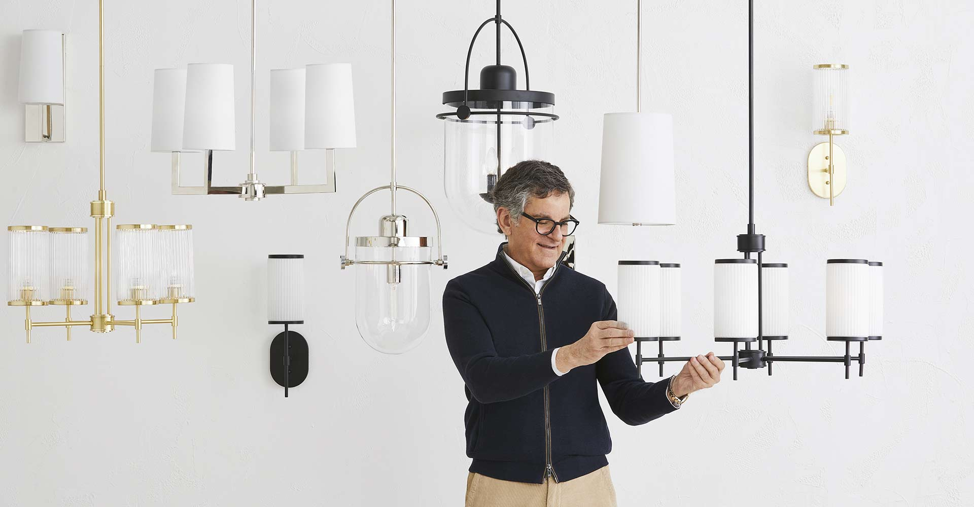 GlucksteinElements Lighting Collection