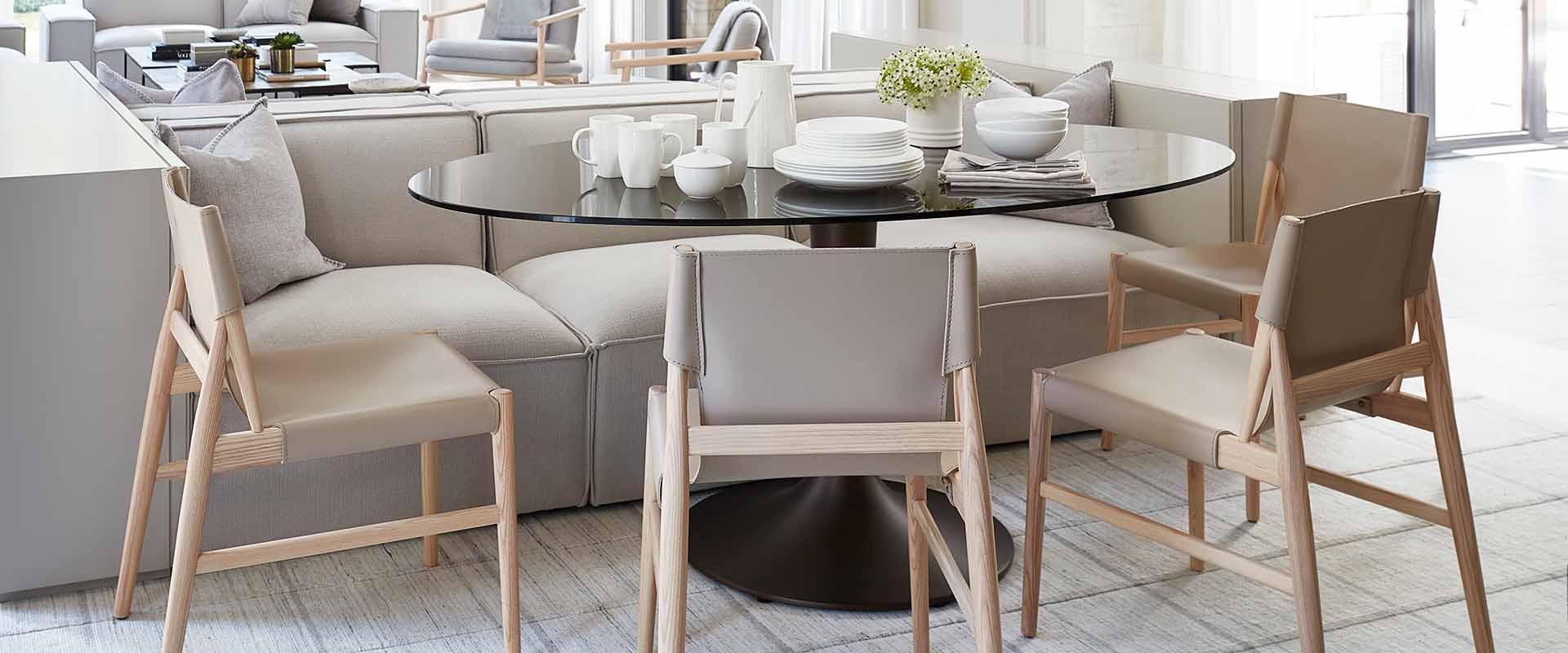 GlucksteinHome   dining furniture