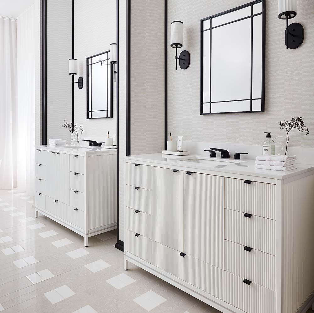 GlucksteinHome GlucksteinElements   Bathroom design trends