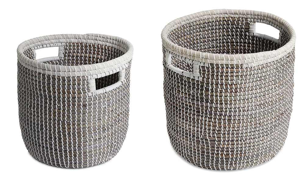 Littles by GlucksteinHome storage baskets