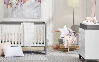 New Parent Essentials for Your Baby's Nursery
