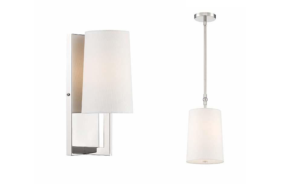 GlucksteinElements Dorset lighting