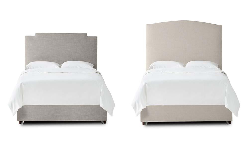GlucksteinHome storage beds